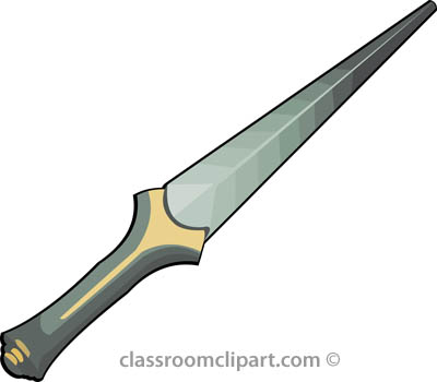 Knife clipart medieval 3 clipart page clipart Dagger