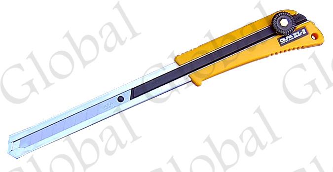 Khife clipart olfa View Knife Global Long &