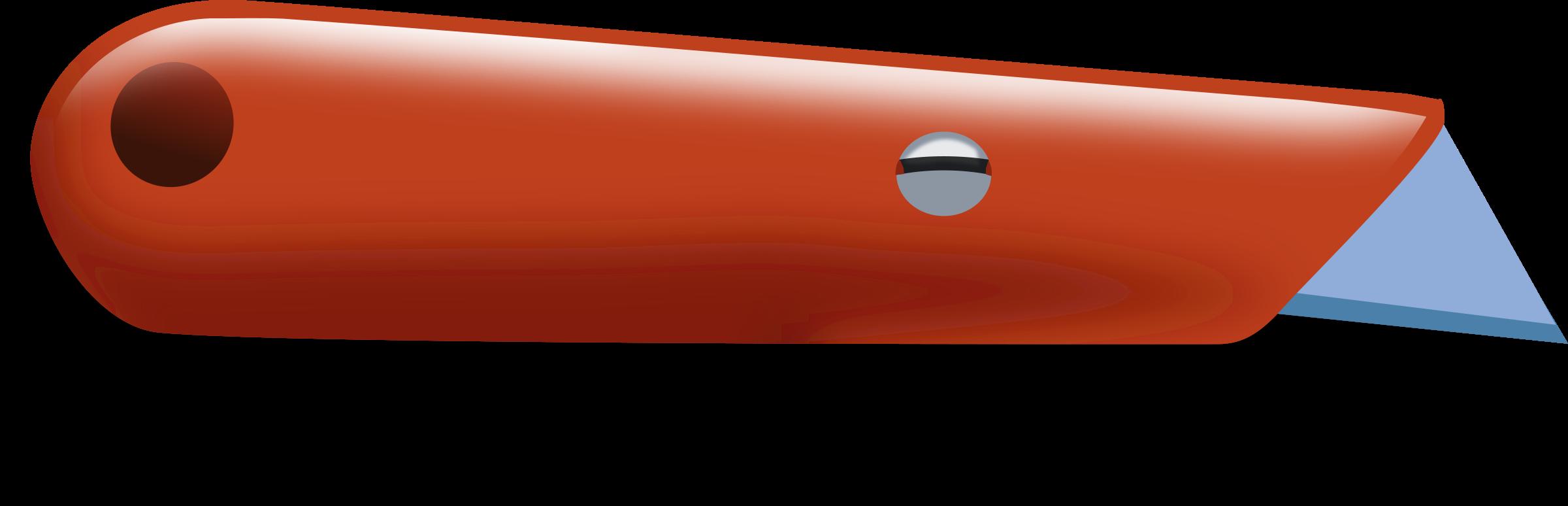 Khife clipart orange Knife Craft Knife Clipart Craft