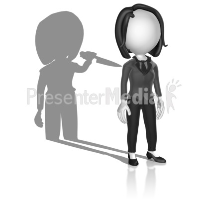 Knife clipart shadow Clipart Clip Great Art Holding