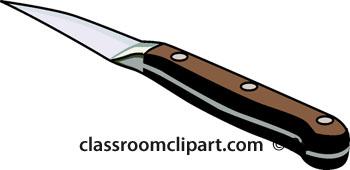 Knife clipart sharp knife Knife Clipground free Knife Steak