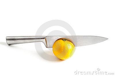 Knife clipart sharp knife Clipart orange Knife Cut knife