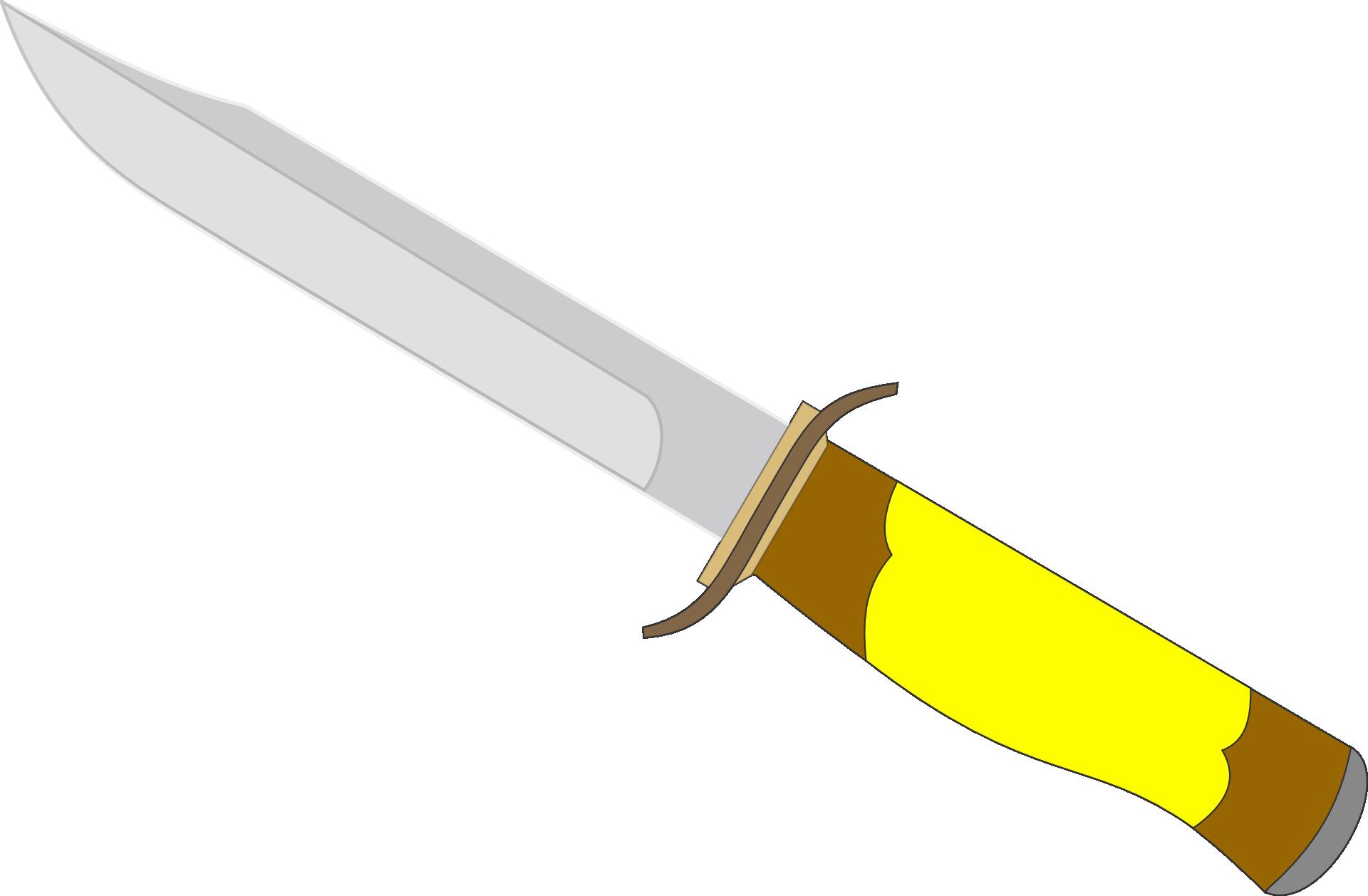 Knife clipart sharp knife Clipart Knife Free (4566) Knife