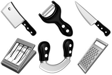 Khife clipart sharp thing Sirea Icon Iconset Sharp Iconset