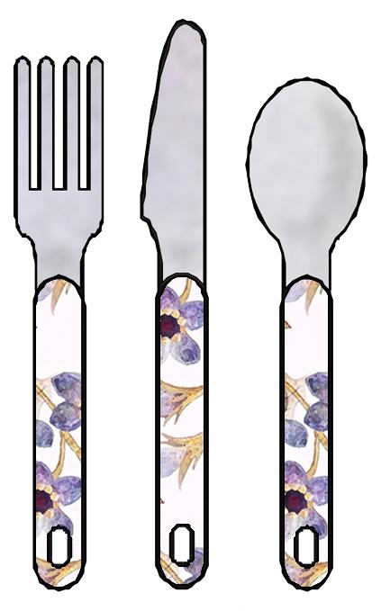 Khife clipart spoon Spoon Fork fork%20clipart Clipart Clipart