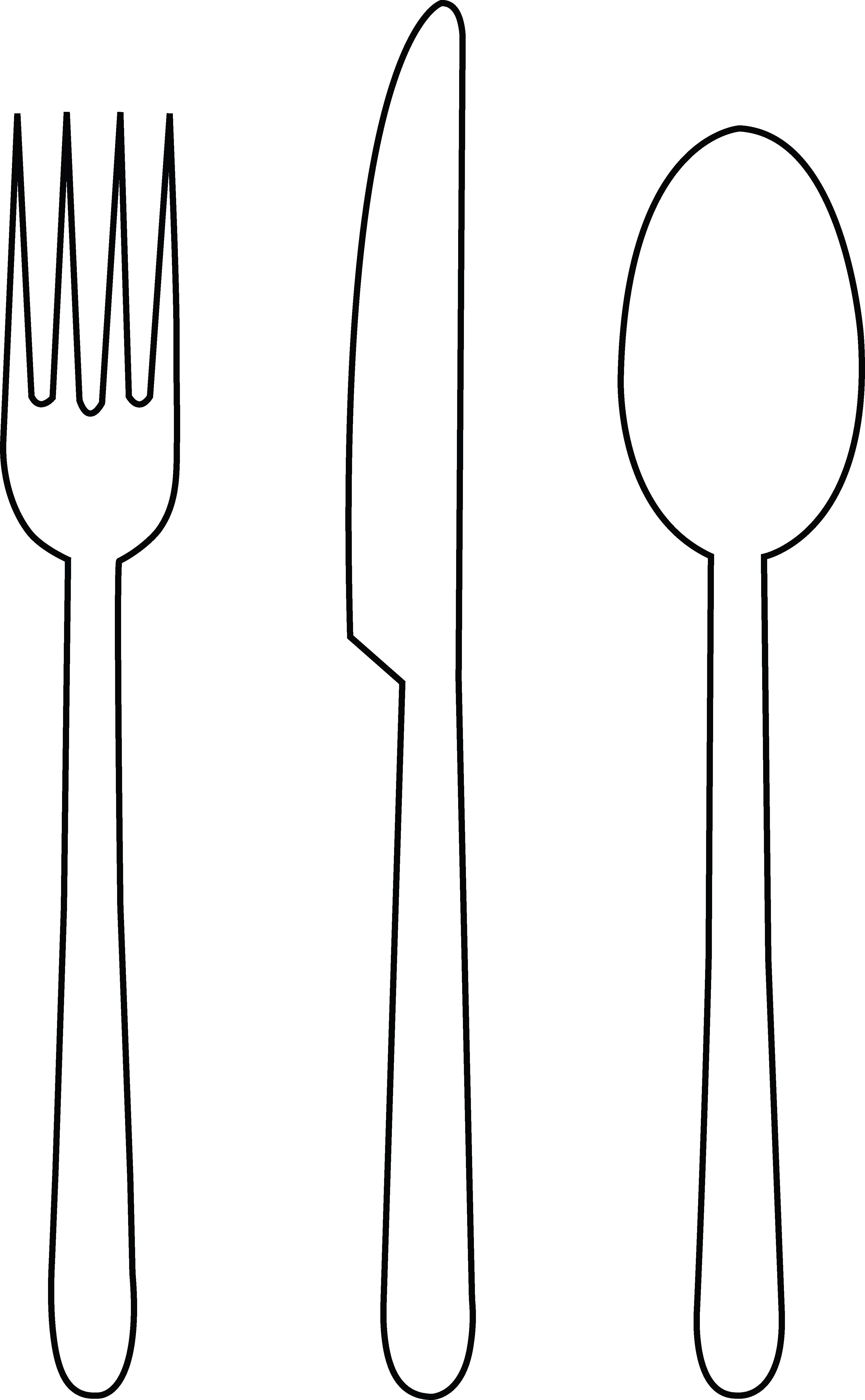 Khife clipart spoon Spoon Spoon Set Fork Pictures