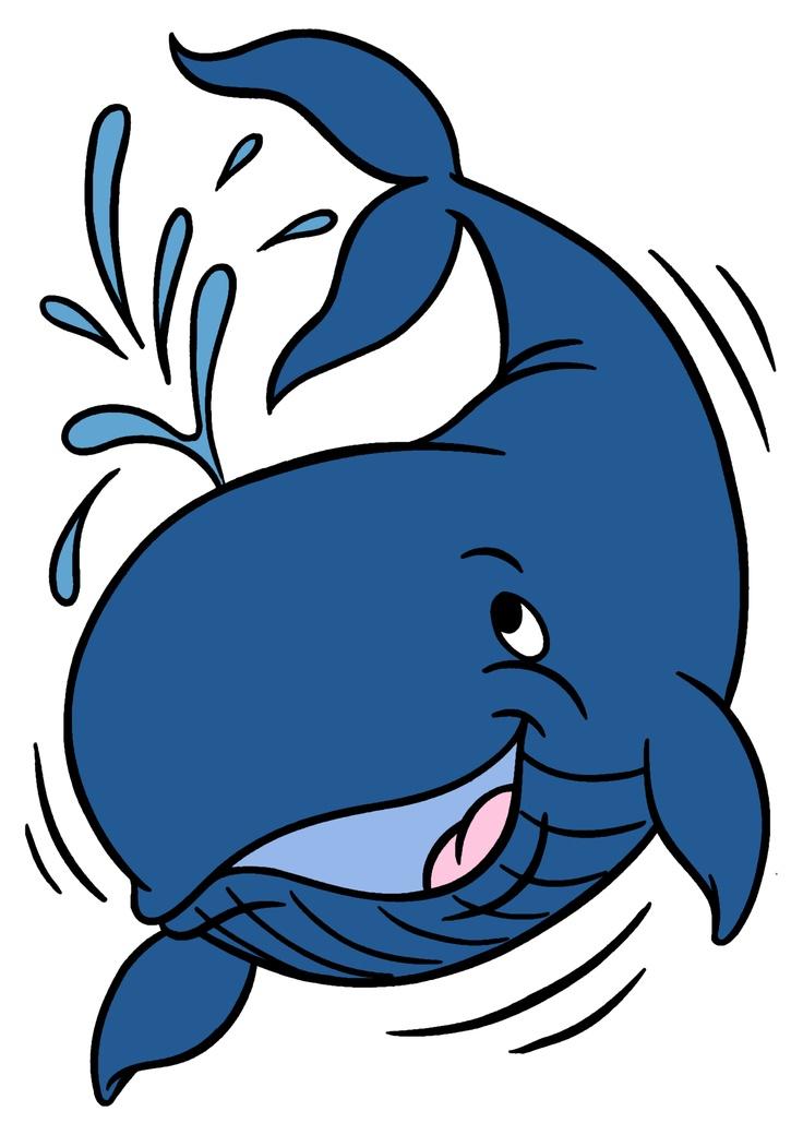 Blue Whale clipart cute baby dolphin Art keywords clip related Killer