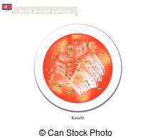 Kimchi clipart Images with  Kimchi Vegetables