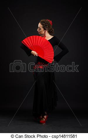 Kimono clipart japanese doll Woman black woman black spanish