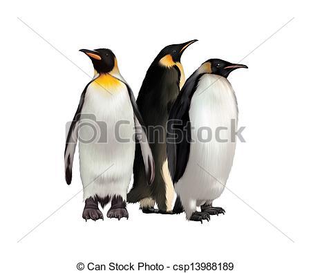 King Penguin clipart Clipart Penguin photo#24 King Clipart