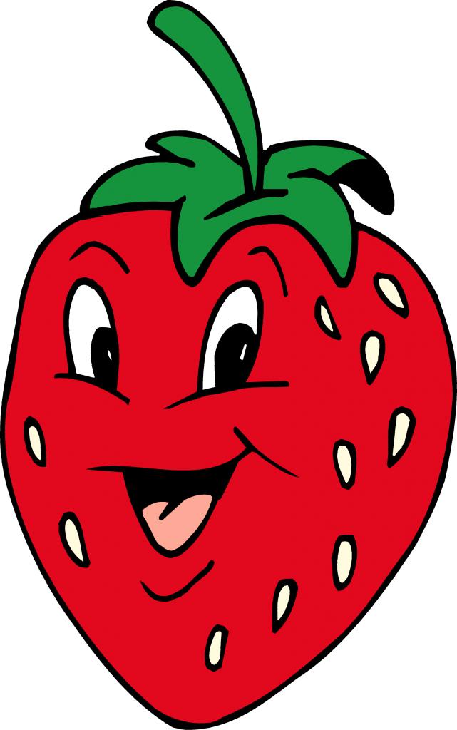 Kinguio clipart Download Strawberry #6 clipart clipart