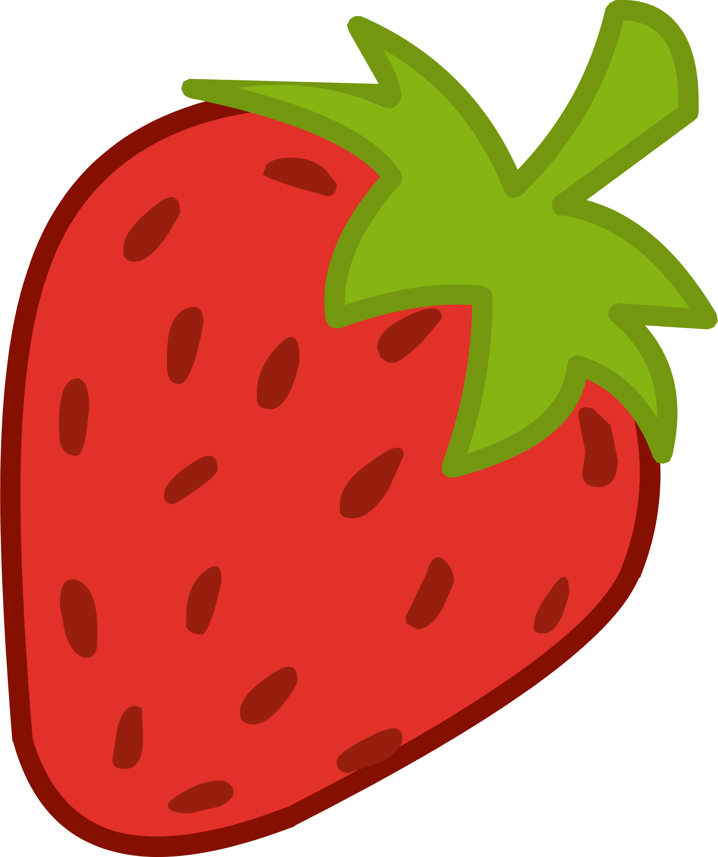 Strawberry clipart Strawberry drawings Strawberry clipart Download