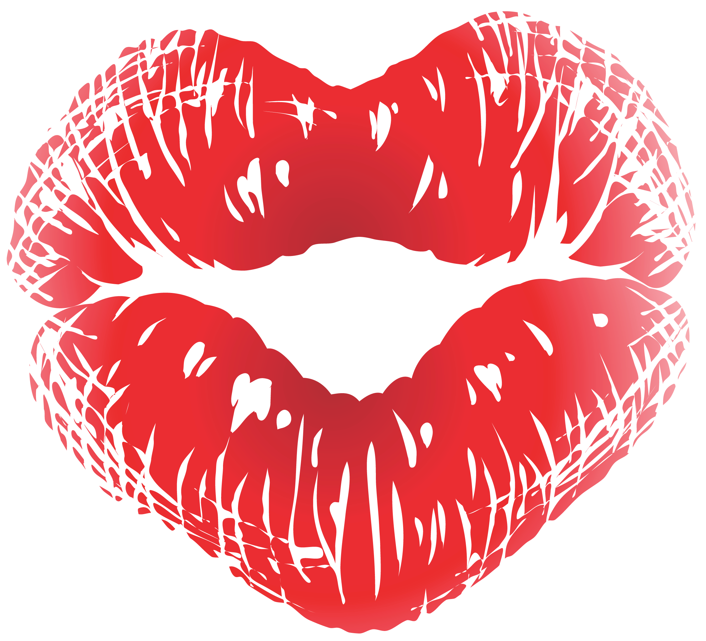 Kiss clipart Download clipart com Kiss on