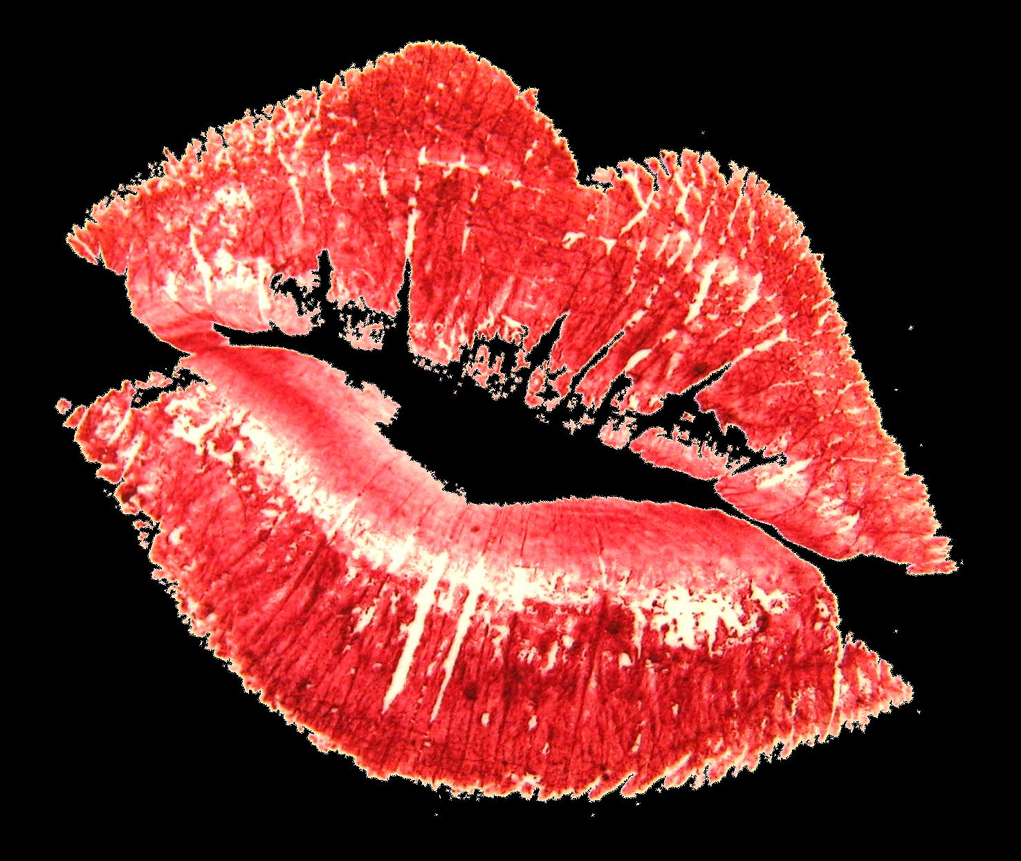 Lipstick clipart kiss me Kisses vector face clipartfest Cliparting