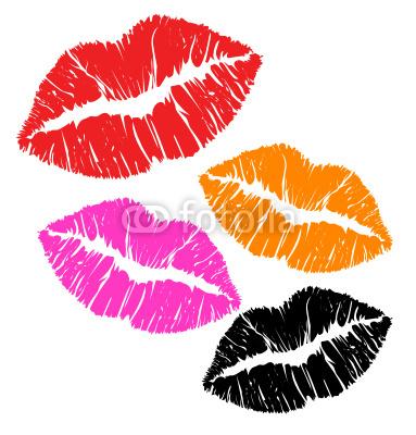 Kisses clipart Lips Clip Art clipart kiss