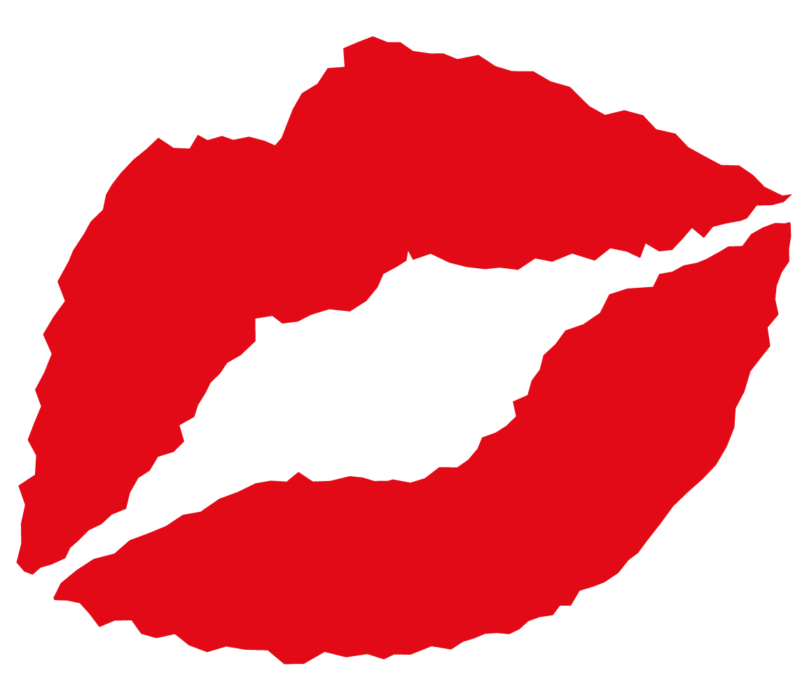 Kisses clipart yellow Free Cliparting 3 Kiss download