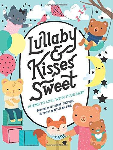 Kisses clipart bedtime Nassner Bennett section 2016 Lullaby