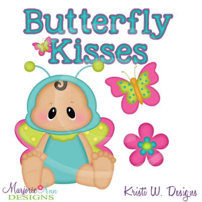 Kisses clipart butterfly 46Kb kisses Butterfly clipart clipart