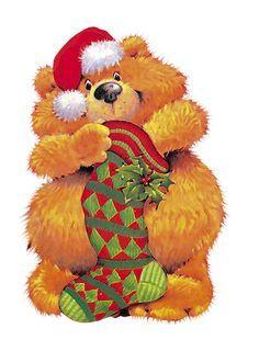 Kisses clipart cute teddy bear Birthday Gif & Teddy Bear