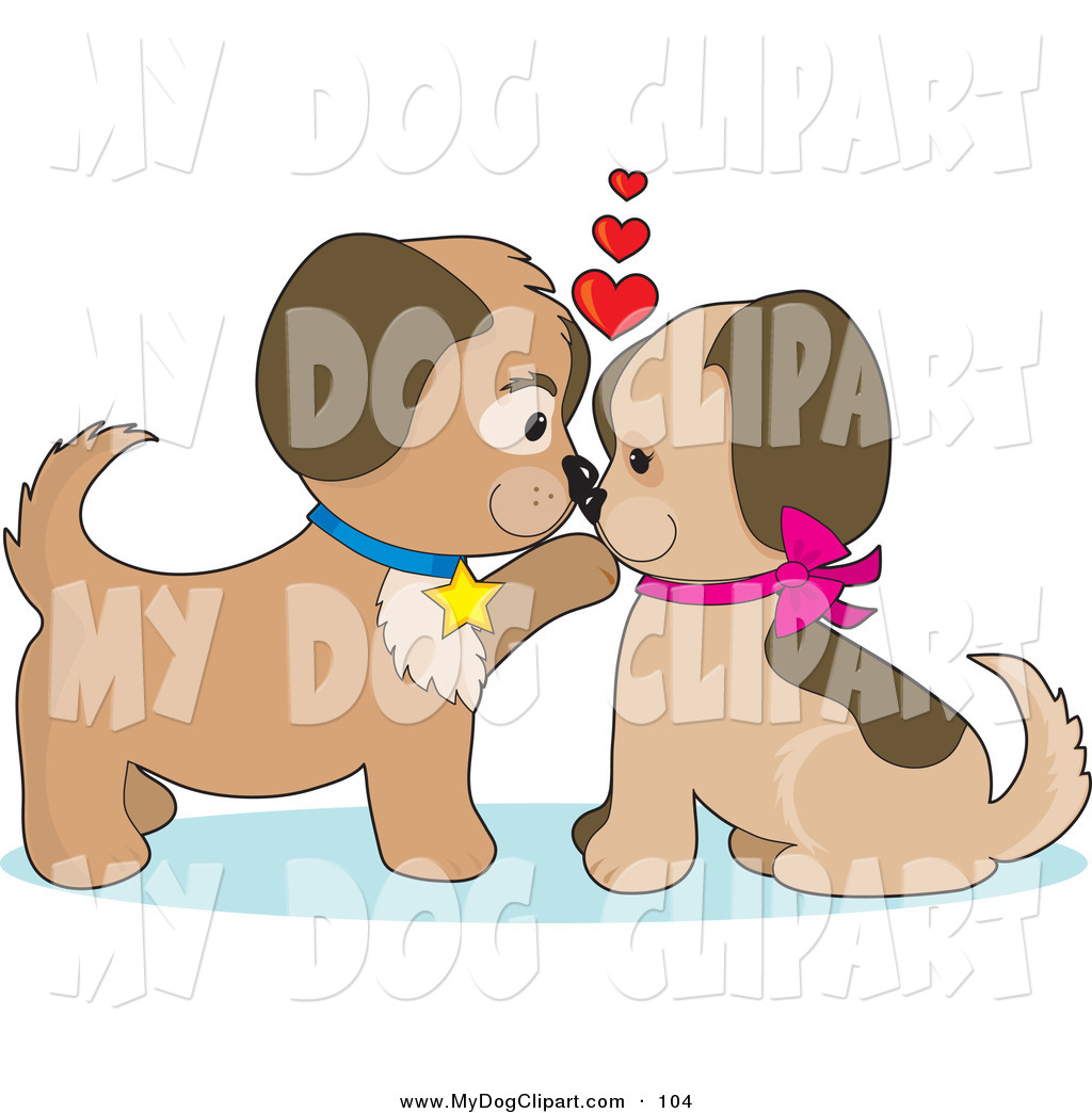 Kisses clipart dog love Clipart collection 157KB clipart a