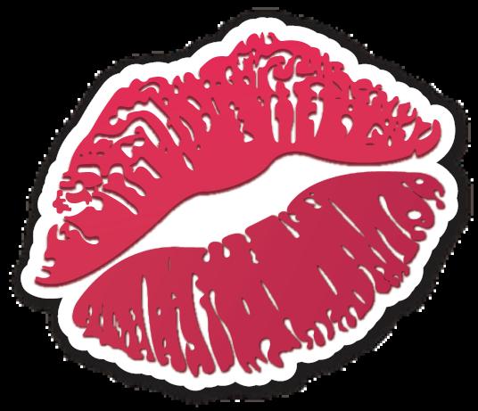 Kisses clipart emoji Emojis Kiss Kiss Kiss Mark