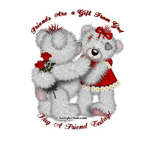 Kisses clipart friend Kisses Graphics Kisses Hugs Hugs