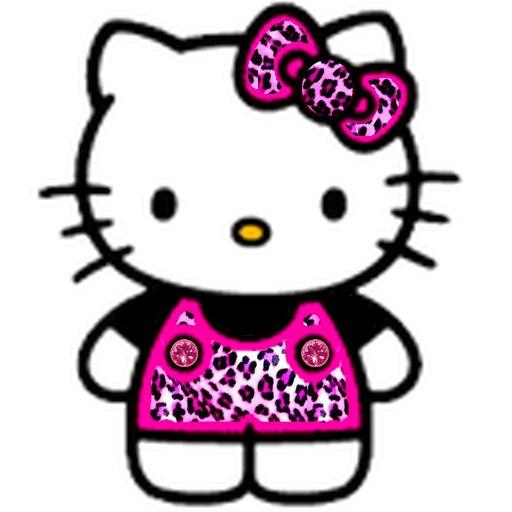 Kisses clipart hello kitty KITTY Pinterest on KITTY 89