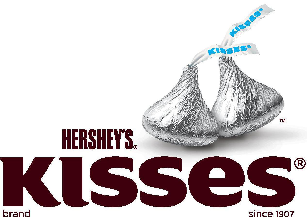 Kisses clipart kiss chocolate Hershey collection kiss kiss hershey