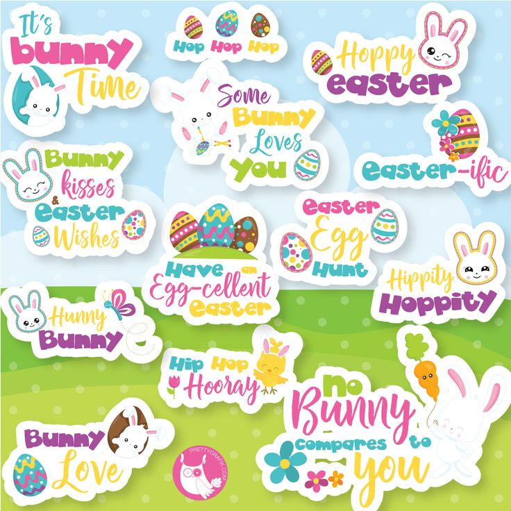 Kisses clipart the word Idee clipart word art Clipart