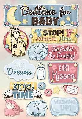 Kisses clipart bedtime BABY Karen BABY about scrapbooking
