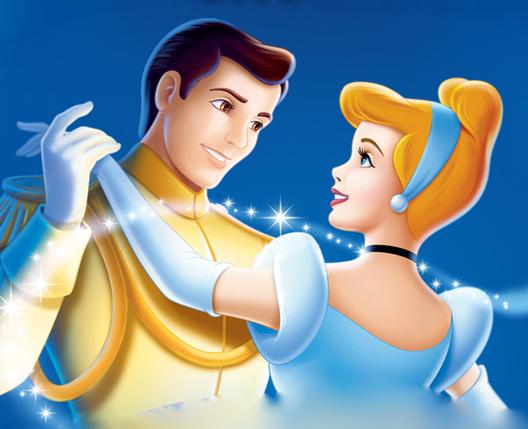 Kisses clipart cinderella Clipart Kissing Prince information prince