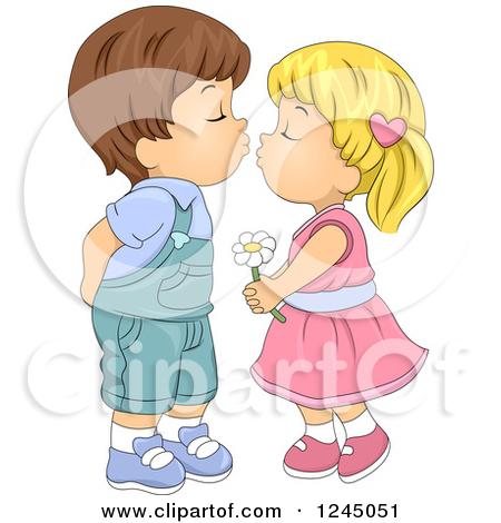 Kisses clipart sweet couple Kiss love clipart clipart kiss