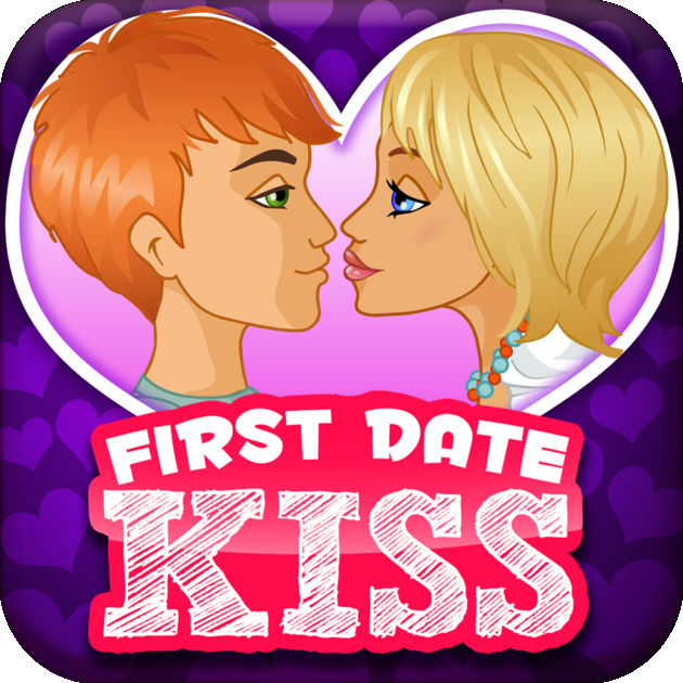 Kisses clipart first date Date  First the Dress