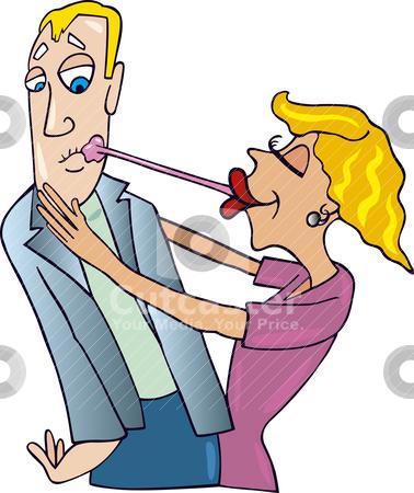 Kisses clipart cartoon funny Funny Download Clipart Kiss Funny