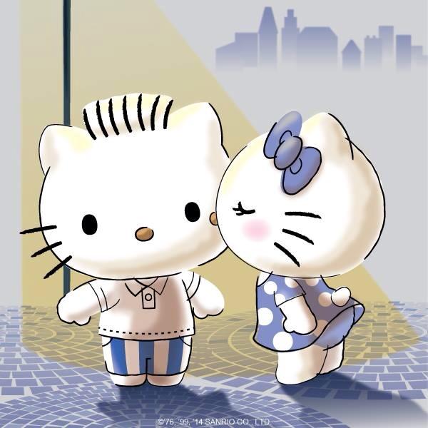 Kisses clipart hello kitty Kitty Pinterest Kitty Hello Kitty