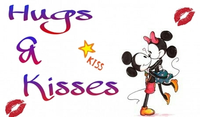 Kisses clipart hugs and kisses Hugs clipart 2 #26383 Kisses