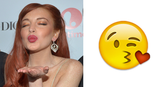 Kissing clipart iphone emoji #15