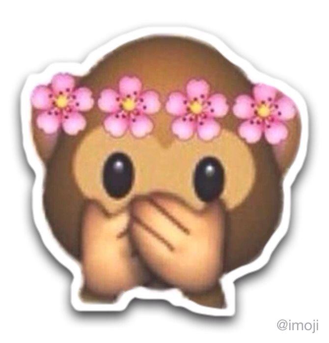 Kiss clipart iphone emoji #5