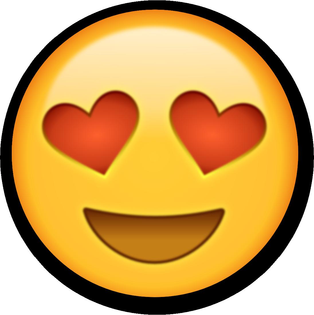 Kiss clipart iphone emoji #1