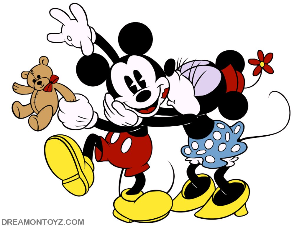 Classic clipart mickey minnie Iphone on Iphone Clip Wallpapers