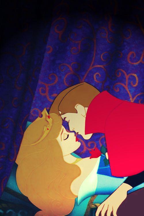 Kisses clipart sleeping beauty Prince beauty 25+ Beauty Your