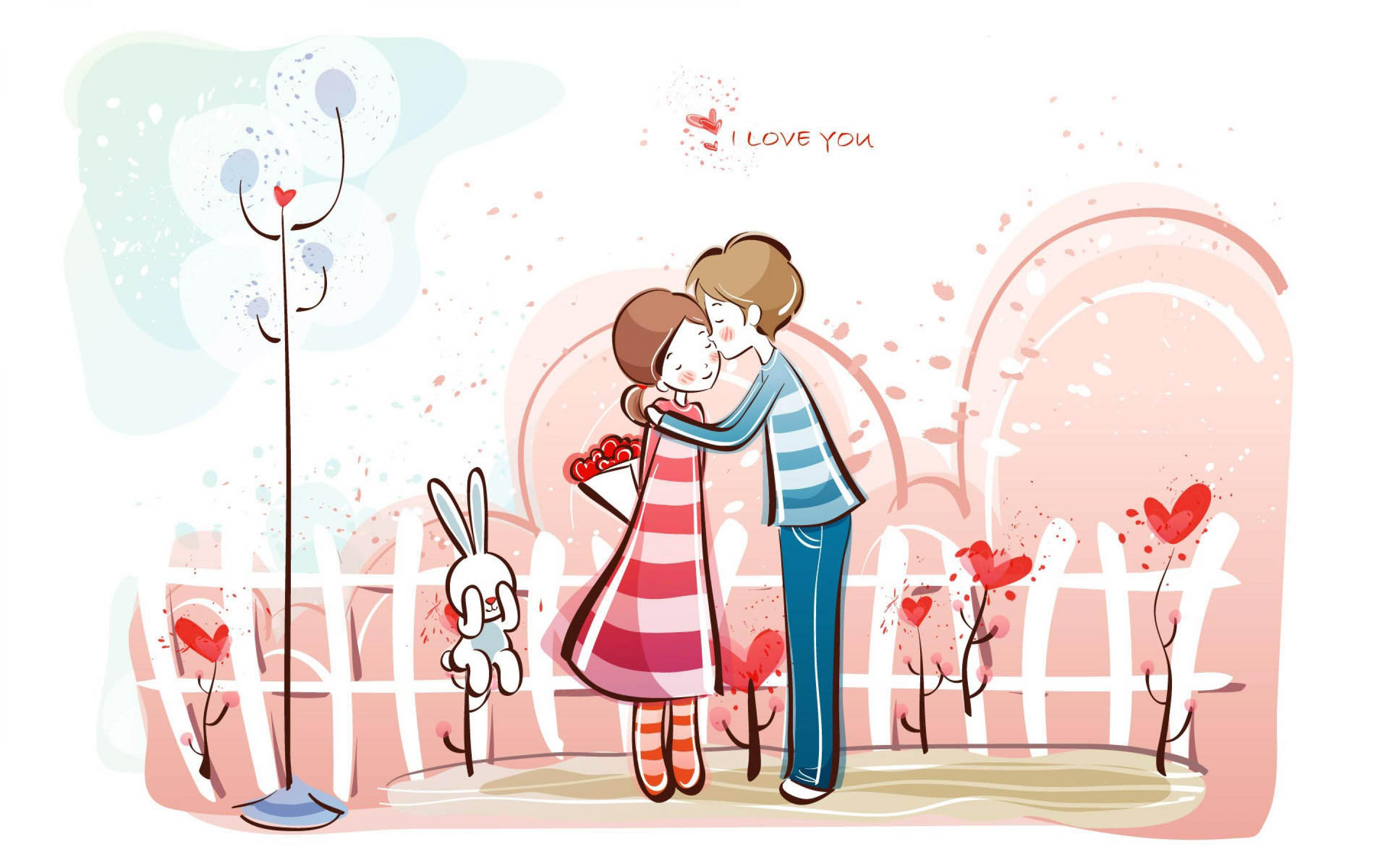 Kisses clipart sweet couple Day Day HD Couple Kissing