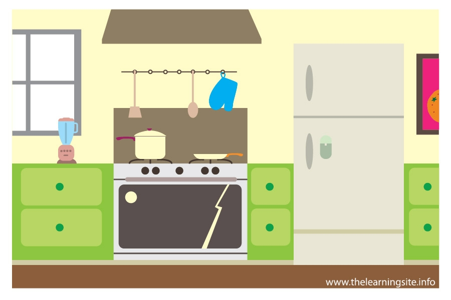 Kitchen clipart Cooking man clip WikiClipArt Savoronmorehead
