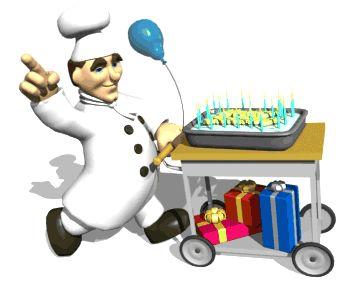 Kitchen clipart animated 106 Chefs Cook on TARTA
