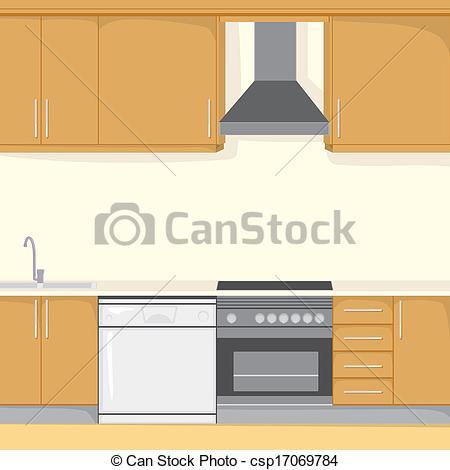 Kitchen clipart backdrop 背景 Cartoon Canyon Layout Car