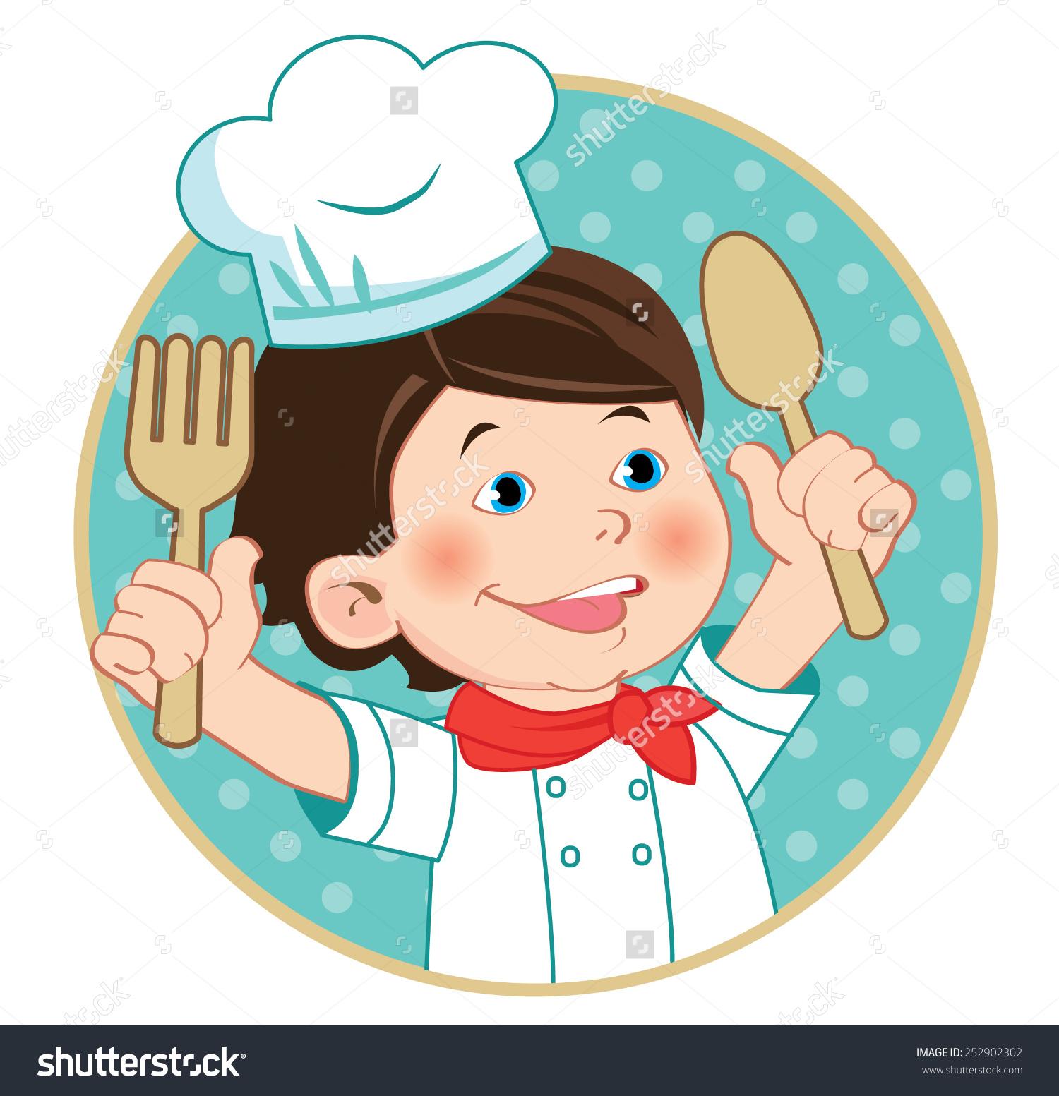 Kitchen clipart boy Kitchen in clipart Kitchen Boy