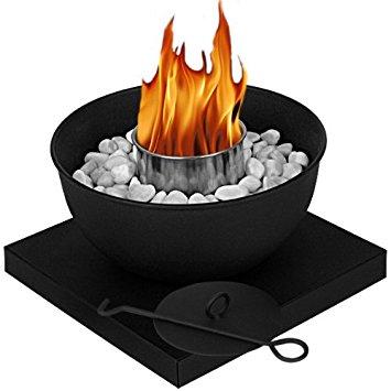 Kitchen clipart burner Bowl Fire Burner Ethanol Bio