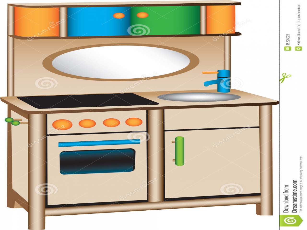 The Kitchen clipart classroom centers Classroom Classroom Trash And Trash