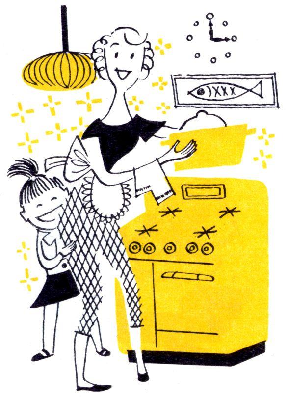 Kitchen clipart cookbook On Pinterest about images best