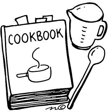 Kitchen clipart cookbook Woods the The Buckeye Publishing